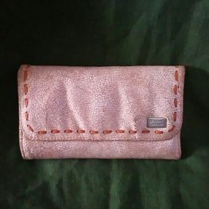 Mashad Leather Wallet